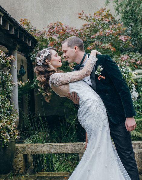 Ophelia Ren Bridal