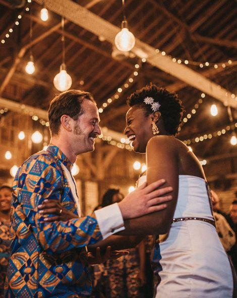Peaky Blinders Wedding suit