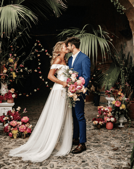 Finca Wedding Spain