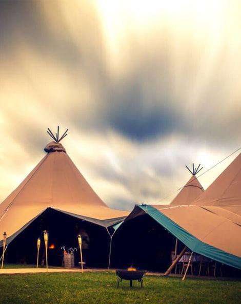 Stunning Tents Company
