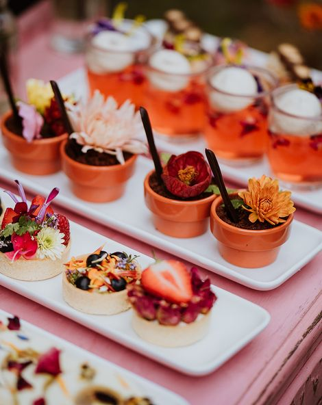 Touchays Event Caterers