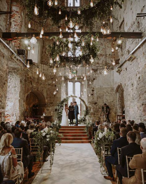 Wedding Venues Near Me   Lulworth Castle