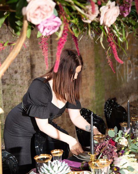 Luna Rose Events & Weddings