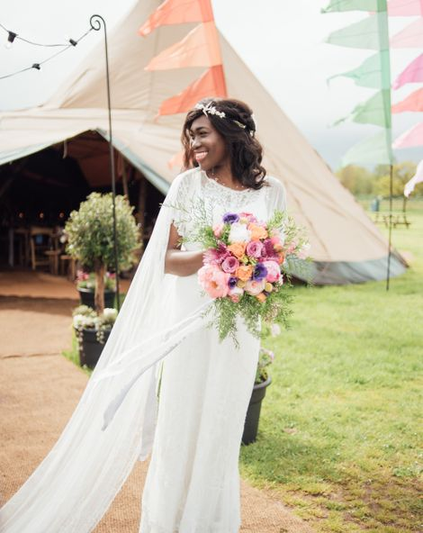 Liberty Pearl Photography Spring Brights with World Inspired Tents I