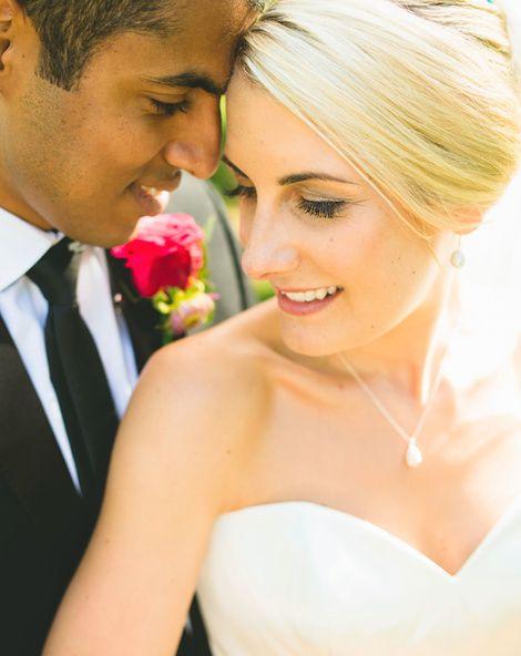 Lauren & Raj