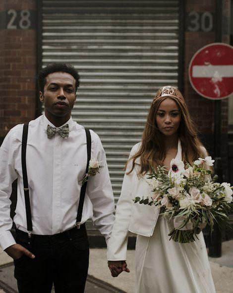 The Urban Wedding