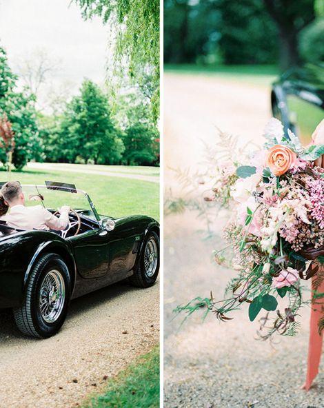 Romantic Fine Art & Pink Florals