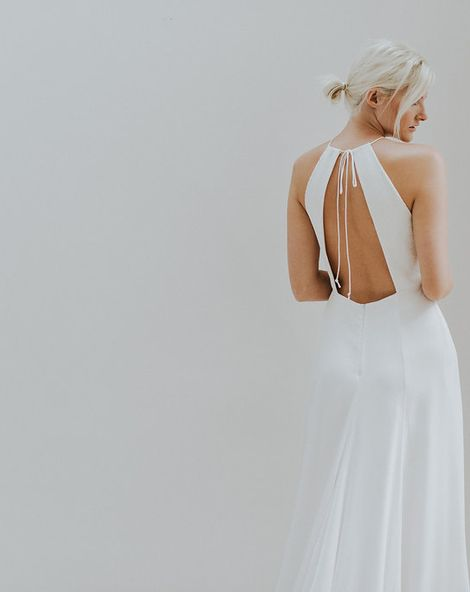 Bridal Collection By Charlotte Simpson