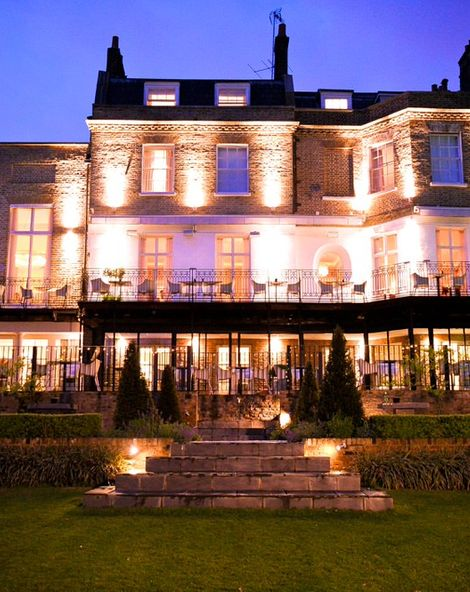 Late Availability New Year Winter Weddings At The Bingham