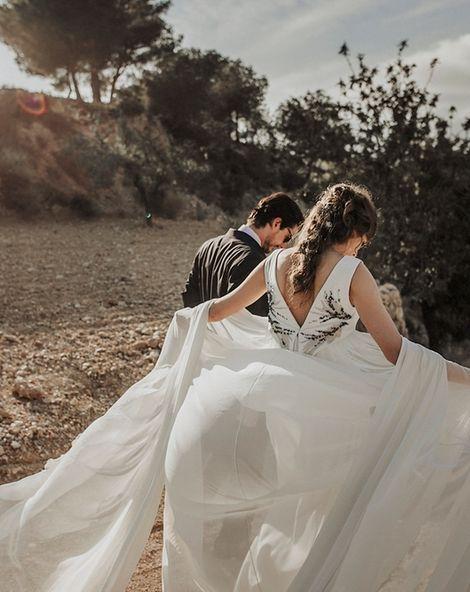 Irene & Ioannis