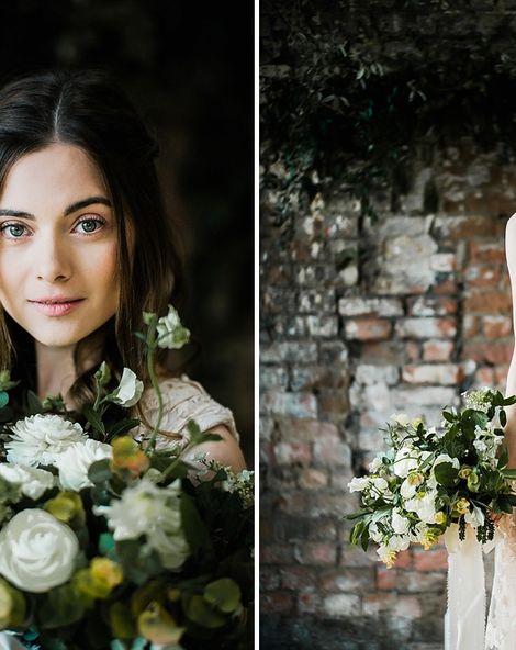 Elegant Essentialist Wedding Inspiration