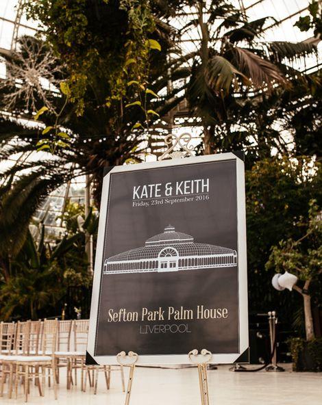 Kate & Keith