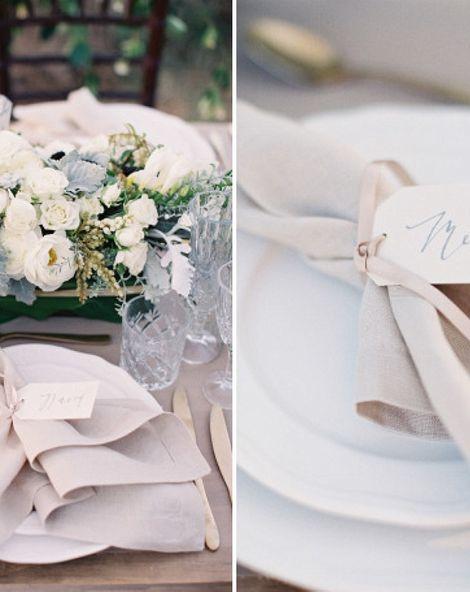 RMW Real Bride {Vicky & Oli: Decor & Styling}