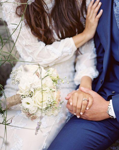 RMW Real Bride Diary {Emma & Dean: Groomswear}