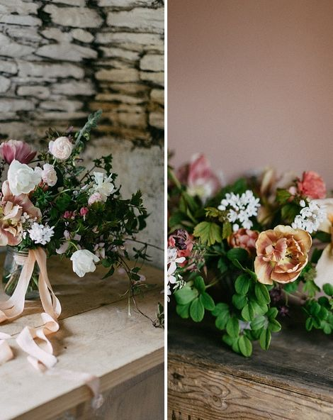 One-To-One With The Garden Gate Flower Company