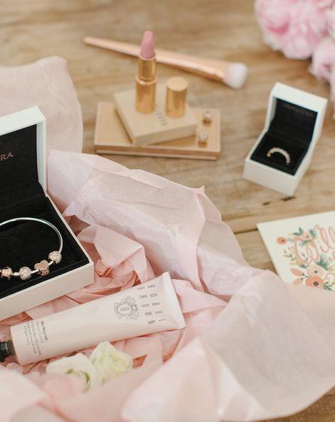 Perfect Bridesmaid Gift Boxes