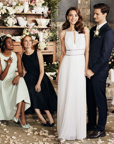 Ted Baker Tie The Knot Collection