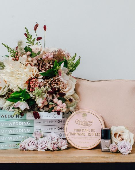 Why RMW Is The Only Wedding Resource You Need...