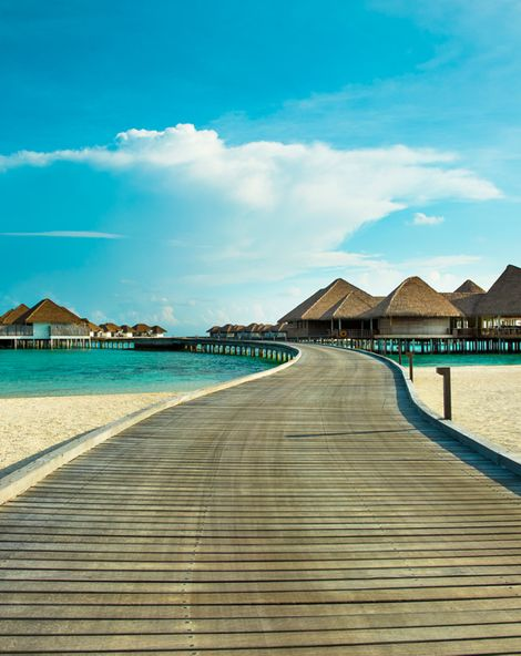 Top Five Honeymoon Itineraries {With Mr & Mrs Smith}