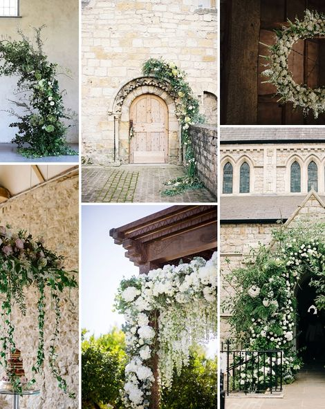 Planning A Wedding In France {Styling & Wedding Trends}