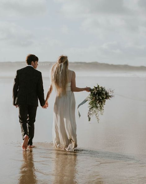 Win Wedding Photography For Your Elopement {Worth Over £1000}