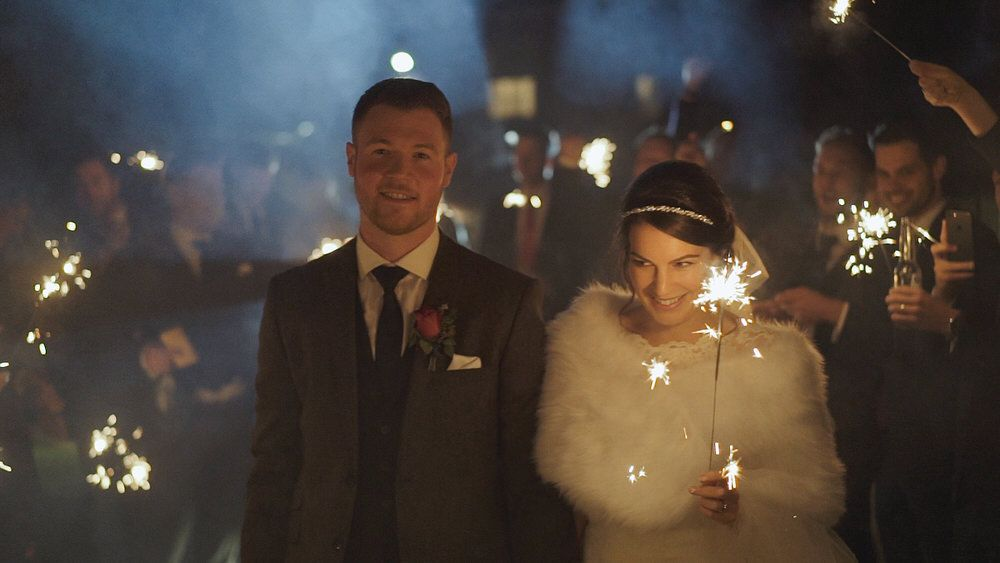 The List {Mike Savory Wedding Films}