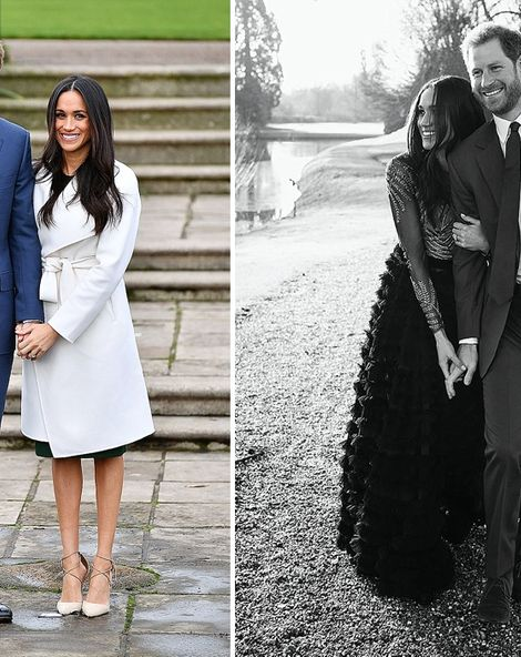 The Royal Wedding {What We Know So Far...}
