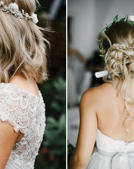Planning A Wedding In France {Hair & Make Up Artists}