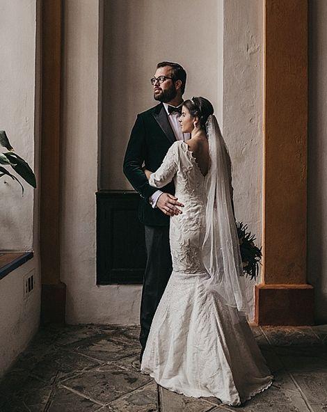 Bespoke Bridalwear {Having Your Dress Made Abroad}