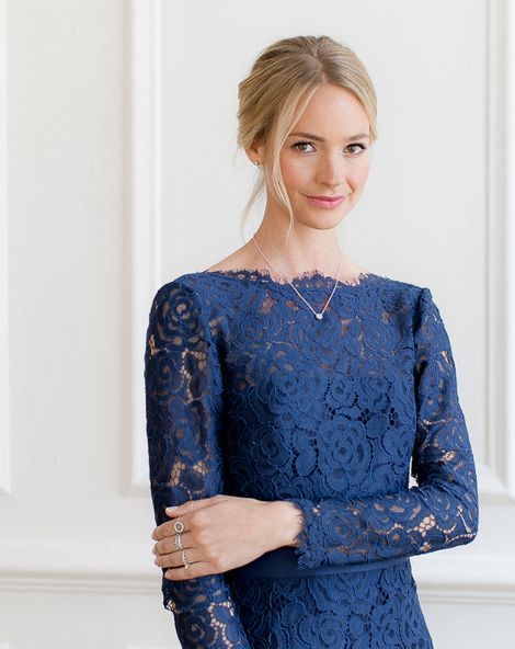 Bridesmaid Looks Fit For A Royal Wedding {With PANDORA}