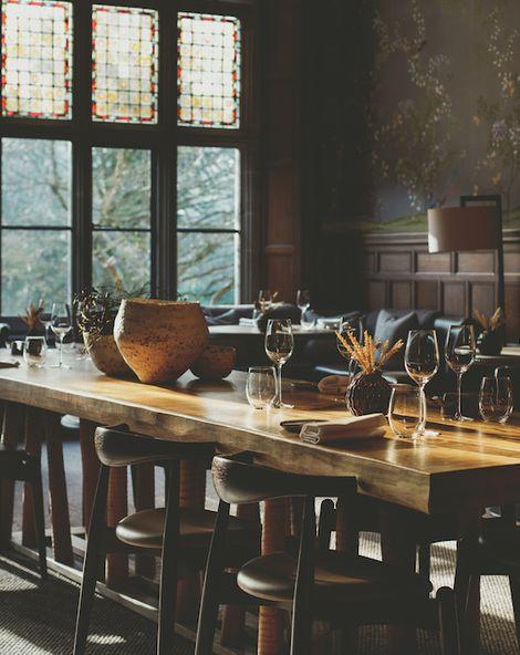 Hampton Manor {The Wedding Venue For Foodies}