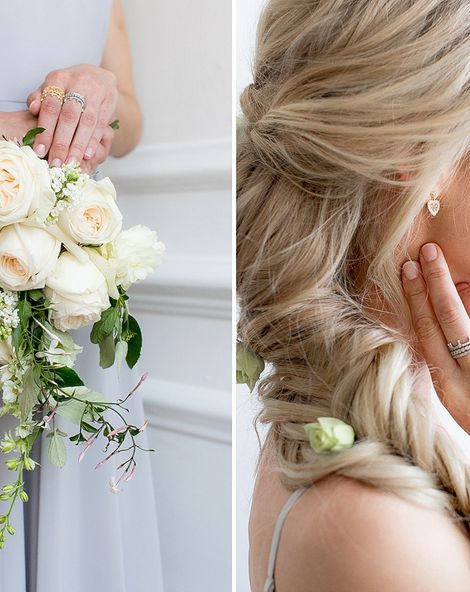 Finishing Touches For Your Bridal Party {With PANDORA}