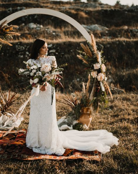A Wild Bride