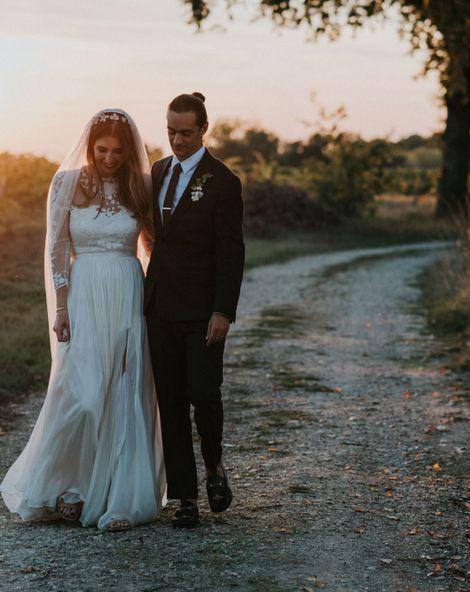 Chiara & Michael