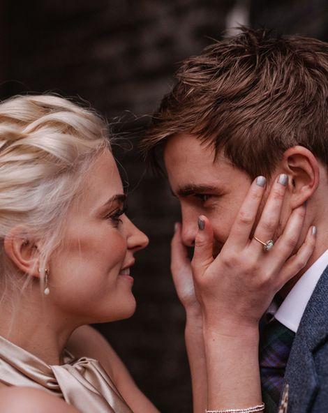 Kate & Fraser