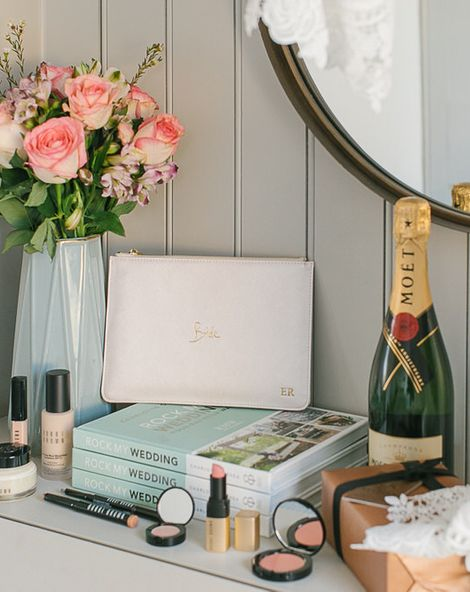 Win Bride-To-Be Goodies Worth Over £650