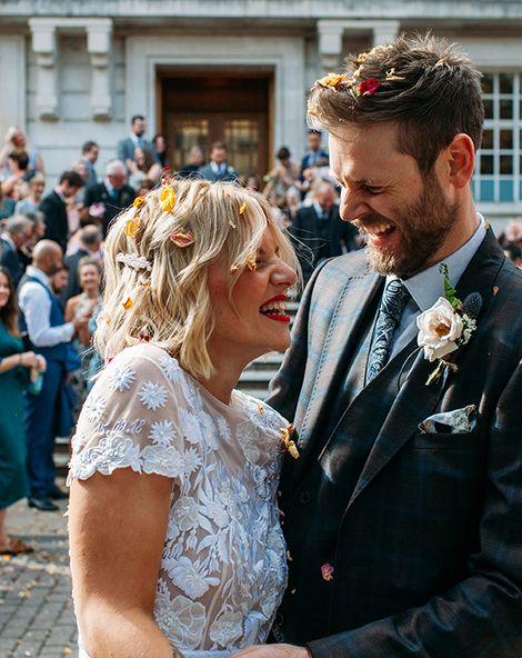 East London Wedding Venues