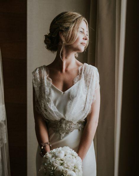 Halfpenny Wedding Dress
