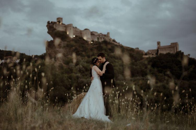 yidaki studio elopement wedding roccascalegna photographer