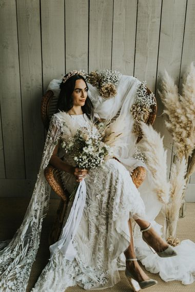 wonderful events boho lux wedding uk planner205