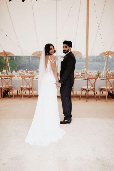 wonderful events marquee wedding planner warwickshire