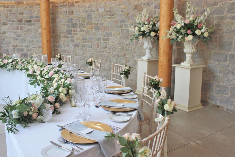 Elizabeth Weddings 5