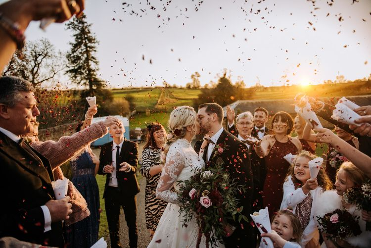 16 Kazooieloki Lincolnshire Wedding Photographer 1