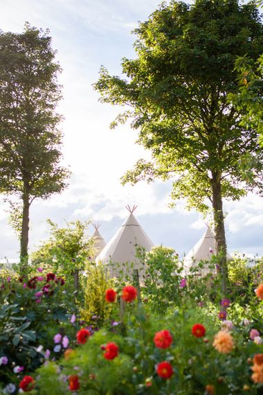GALLERY World Inspired Tents by Sarah Lauren Photography 2