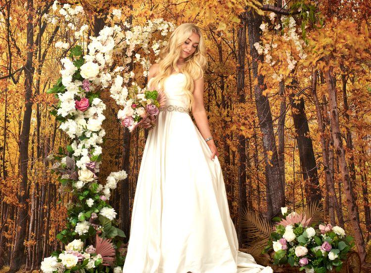 florals of splendour bridal  flowers 12