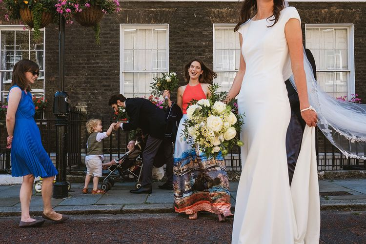york place studios 7 documentary london wedding photographers