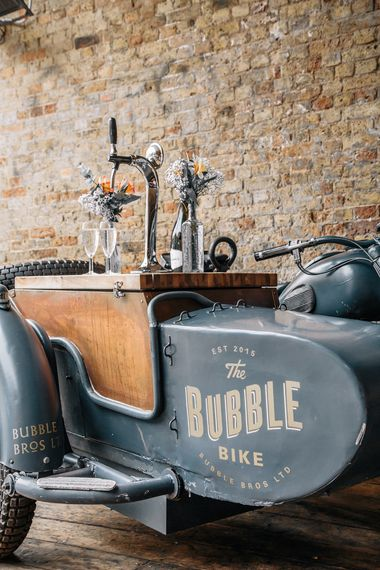 bubble bros prosecco vans and wedding bars rmw 4