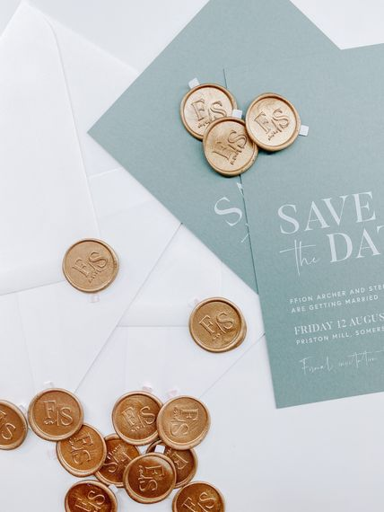 the luxe paper co tlpc std seals