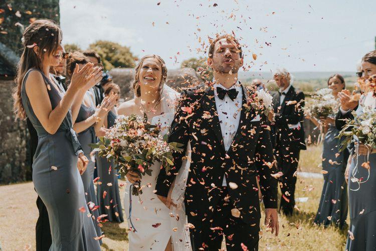 grace elizabeth ella and brin wedding previews 2 of 10