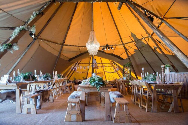 GALLERY World Inspired Tents by Sarah Lauren Photography